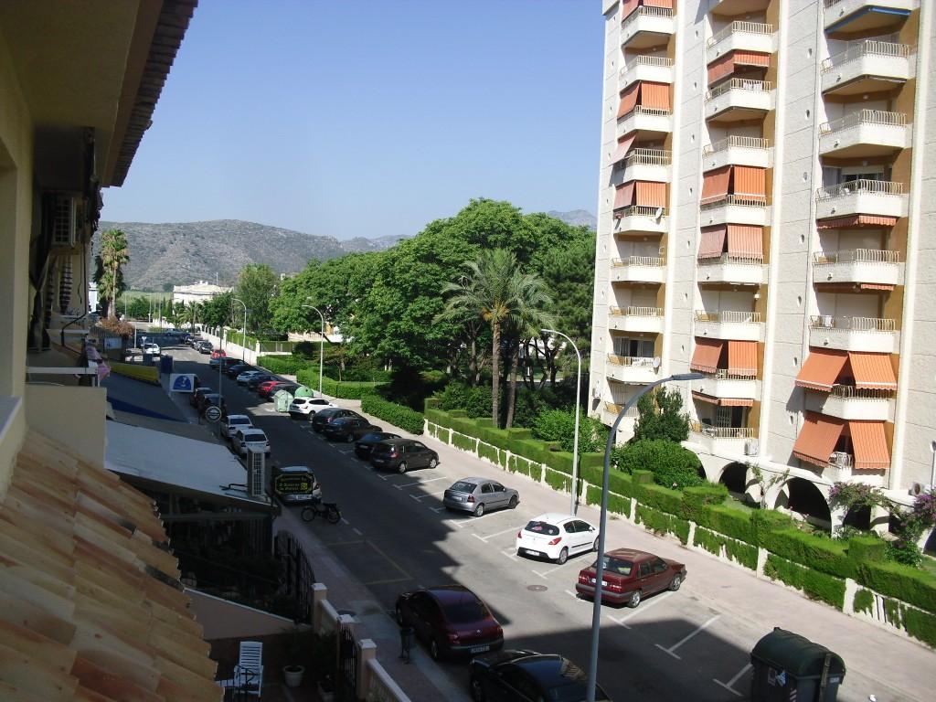 DUPLEX LOS IRIS -PLAYA GANDIA