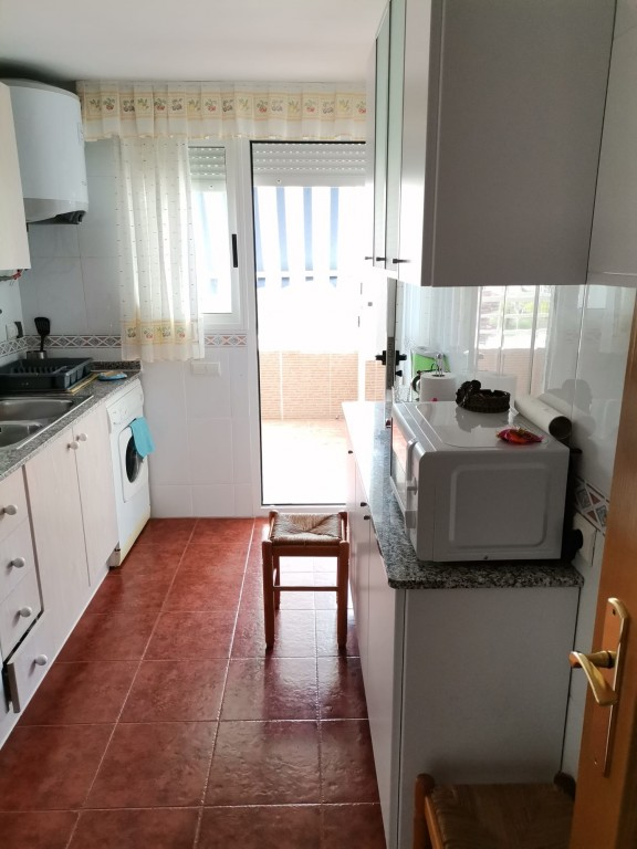 APARTAMENTO PLAYA GANDIA -300 METROS MAR-PISCINA GARAJE   Inmobiliaria Mar Salà
