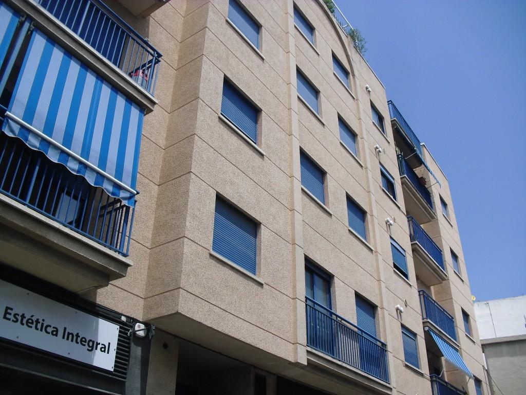 PISO GANDIA - 100 METROS DE LA PLAZA DEL PRADO | Inmobiliaria Mar Salà