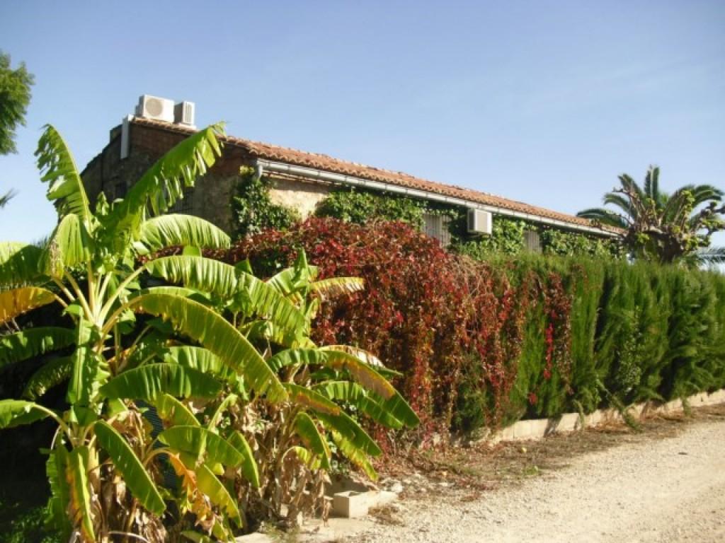CASA CAMI DE LA SENDA -GANDIA | Inmobiliaria Mar Salà