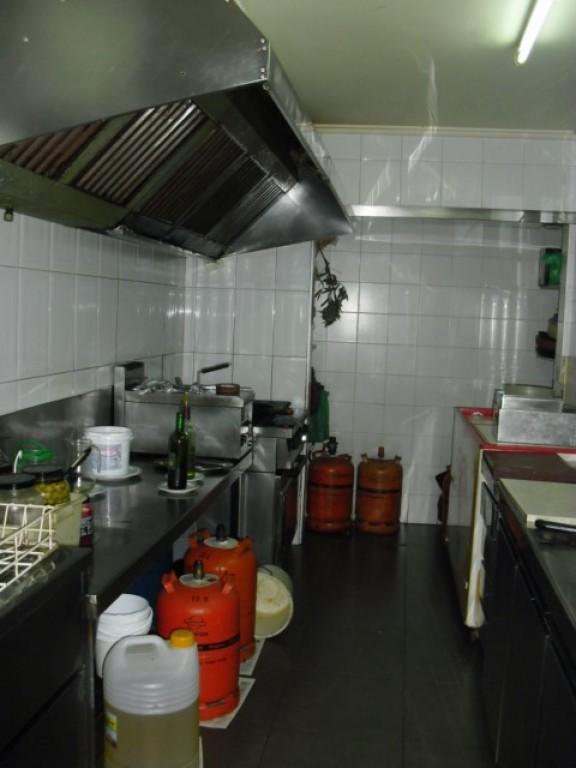 BAR RESTAURANTE -GANDIA | Inmobiliaria Mar Salà