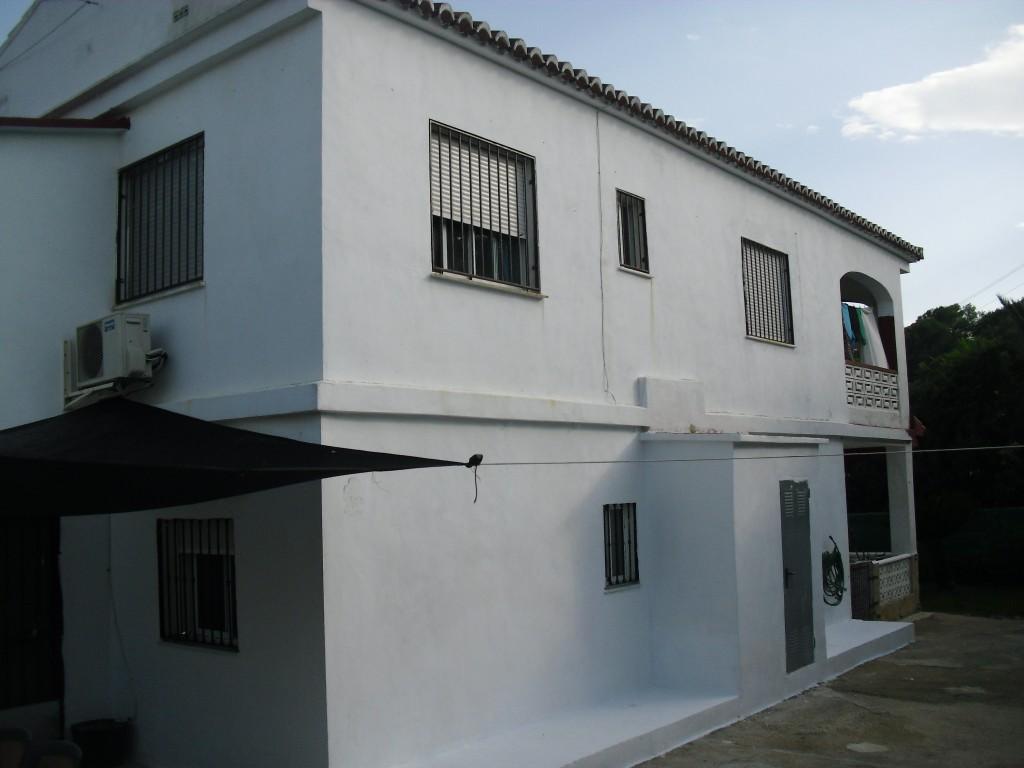 CHALET MARCHUQUERA TERRENO PISCINA | Inmobiliaria Mar Salà